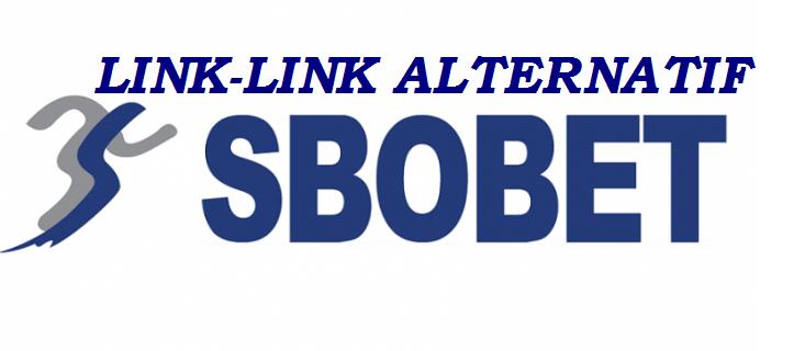 link alternatif SBOBET Terbaru 2020 WAP Mobile yang tidak diblokir